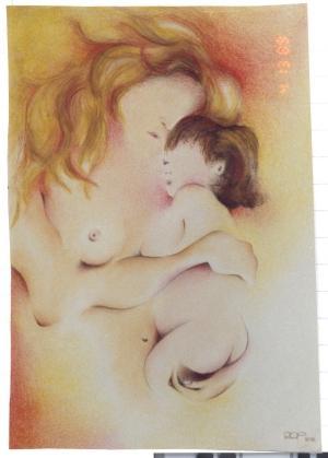 Mãe e filho 2